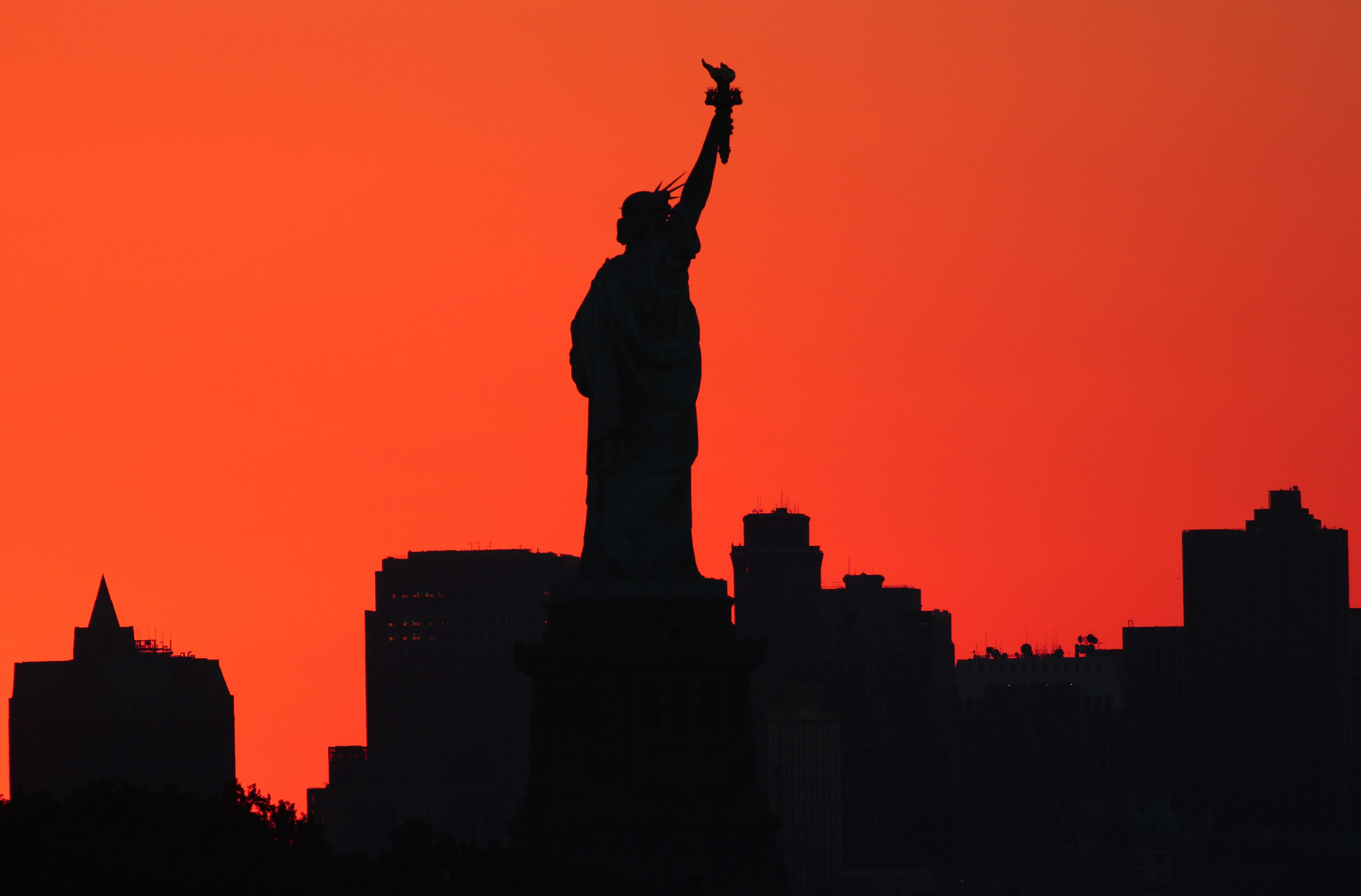 How 9/11 Changed America's Relationship with the World - The Bulwark