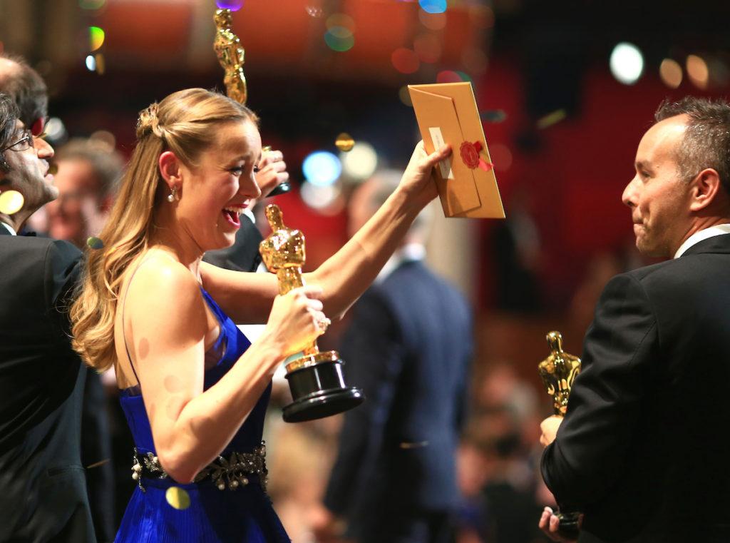 The Oscars Diversity Misdirection