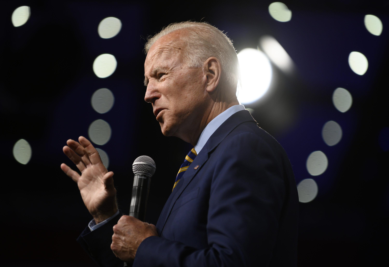 Biden's Refreshing Boringness - The Bulwark