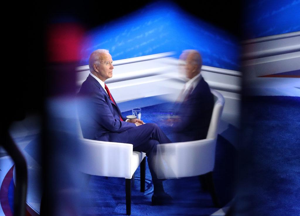 Biden Must Stiff-Arm the Court-Packers