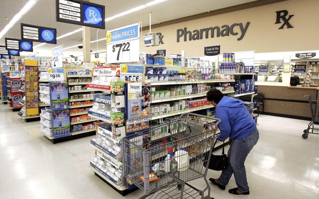 Trump DOJ Accused of Trying to Commandeer Walmart Pharmacists