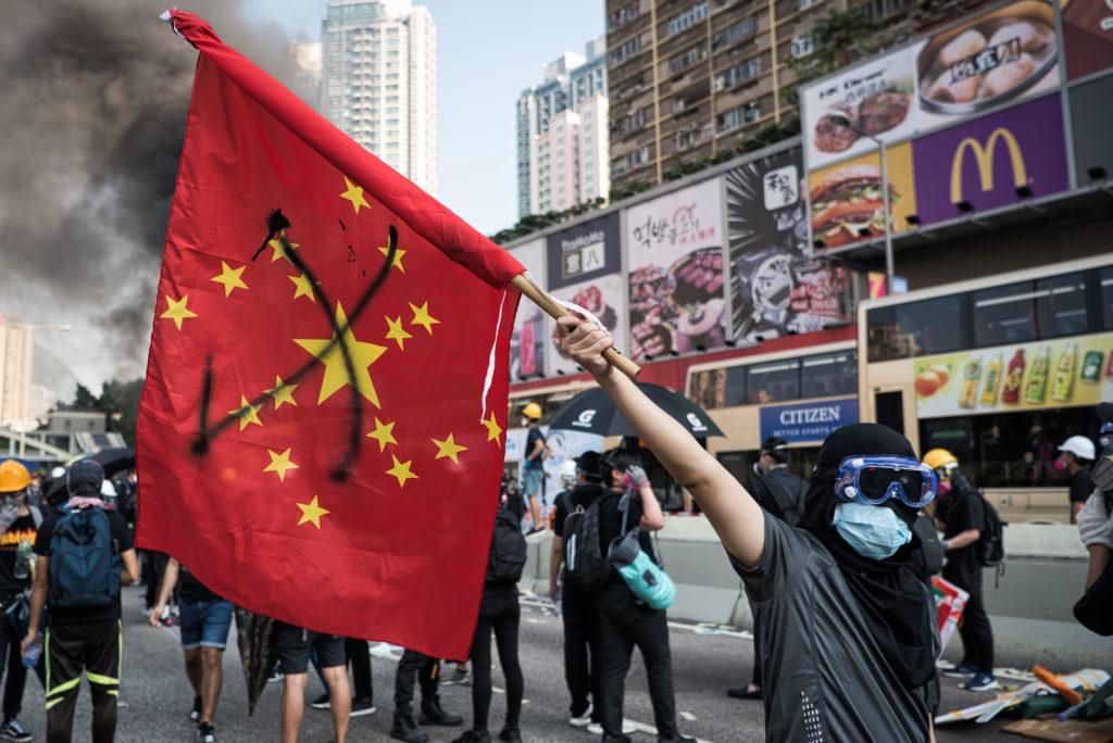 Make Anti-Communism Great Again