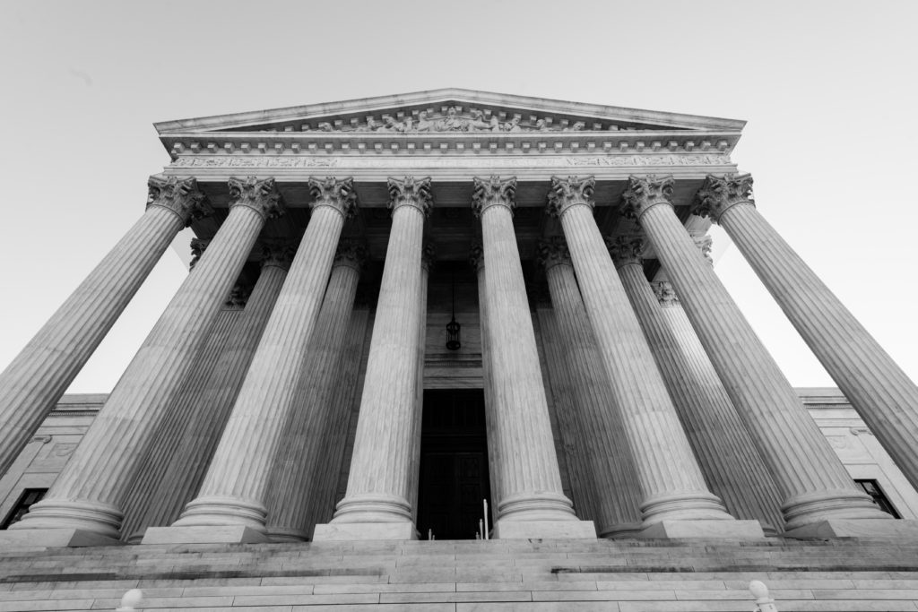 The Big Supreme Court Cases to Watch for This Fall