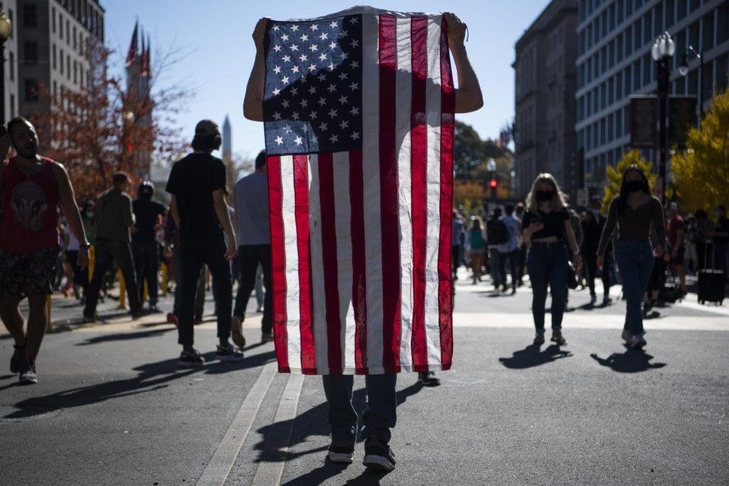 The Week Democracy Pushed Back