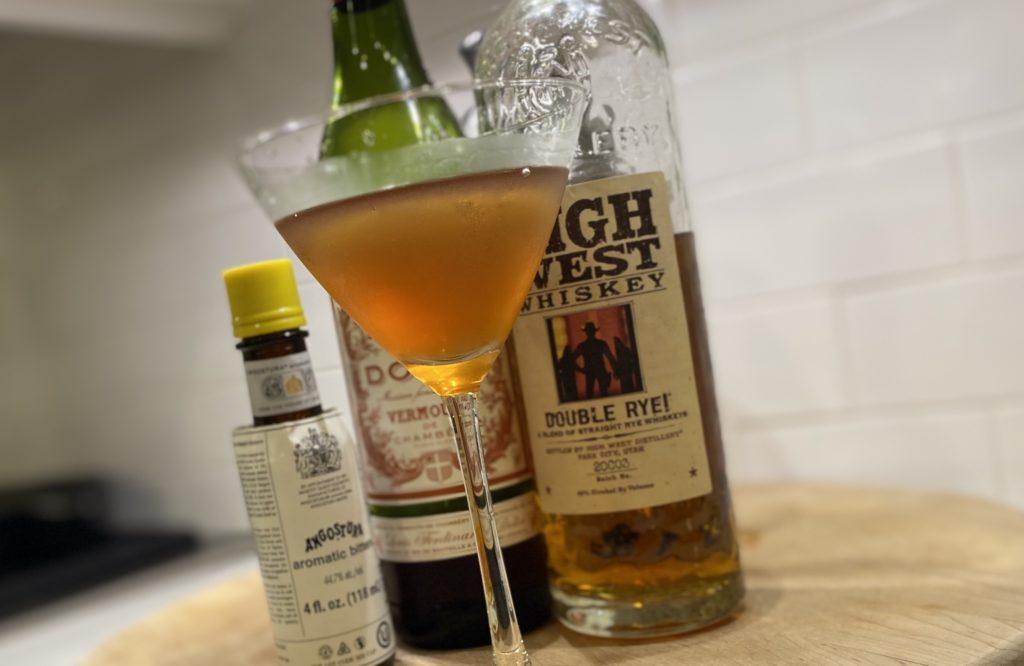 Back to Basics: Make Cocktails Normal Again