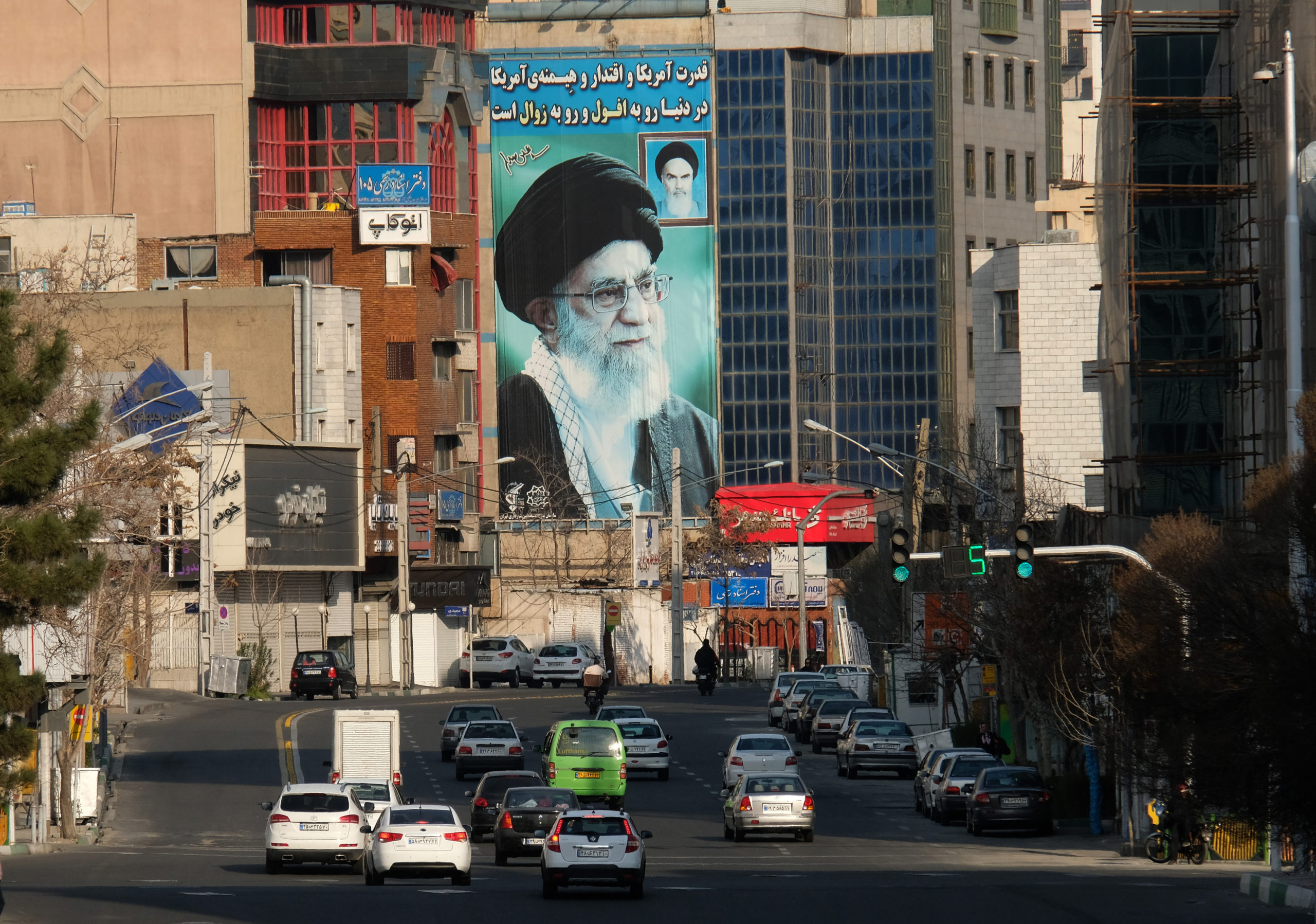 Putting the Iran Assassinations in Context - The Bulwark