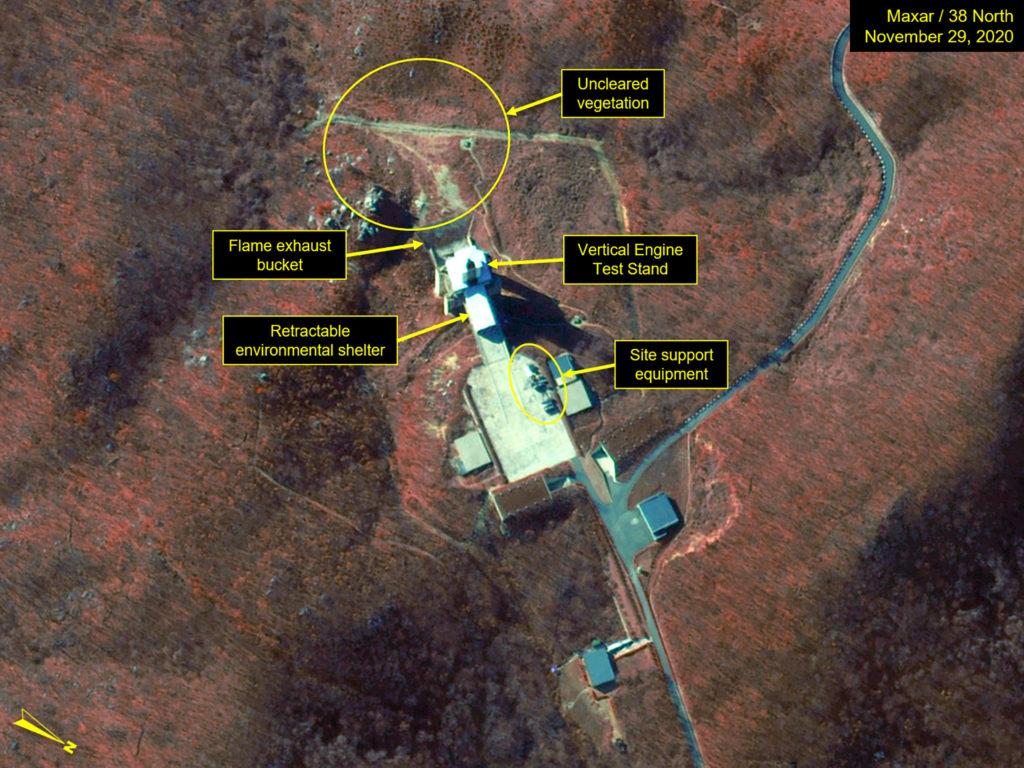 Kim Jong-un's sister defends North Korea's 'no Covid cases' claim