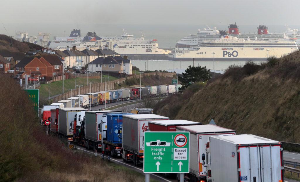 How Europe and the U.K. Can Reach a Fair Free Trade Deal