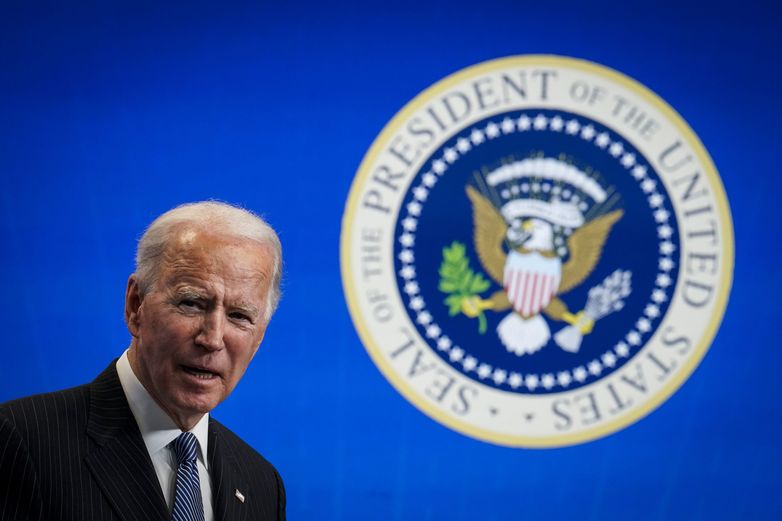 Republicans Make Me Proud I Voted for Biden - The Bulwark