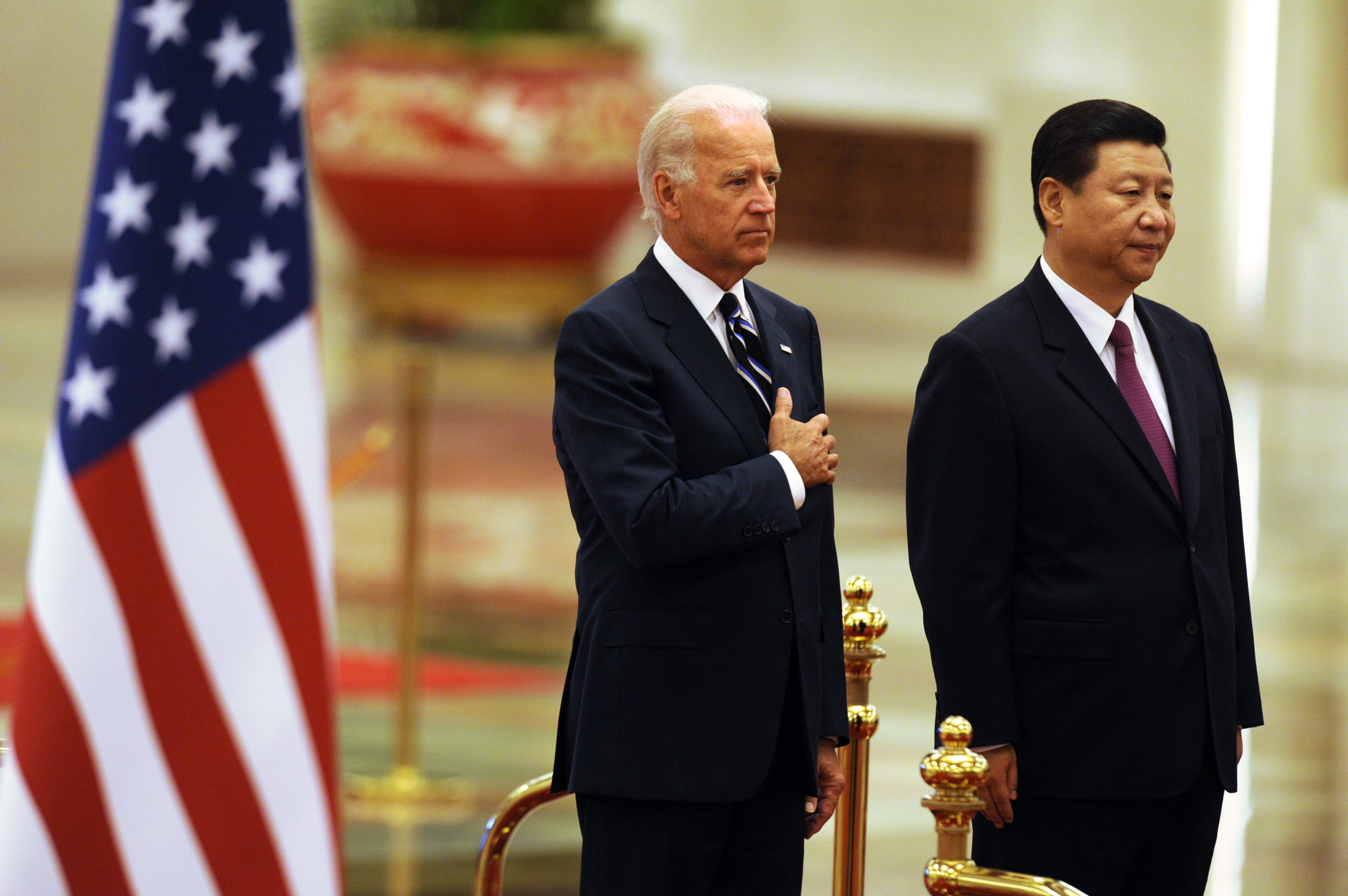 How Biden Can Rally the World Against China - The Bulwark