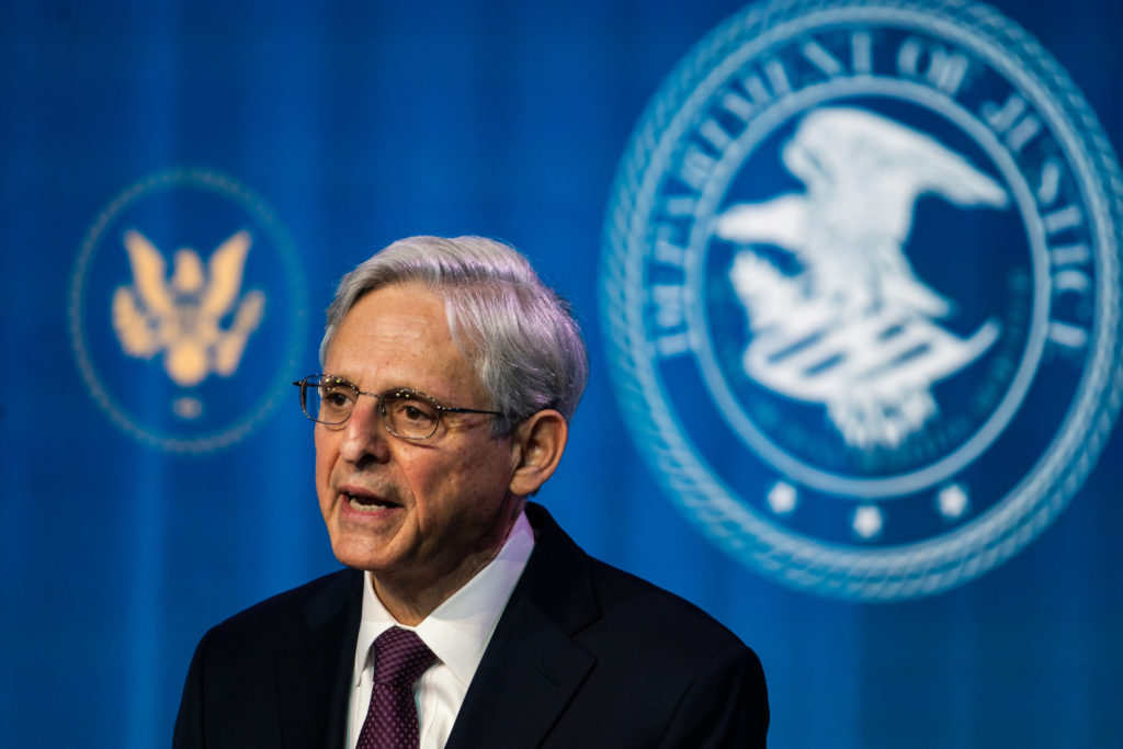 What to Expect from the Merrick Garland Confirmation Hearings