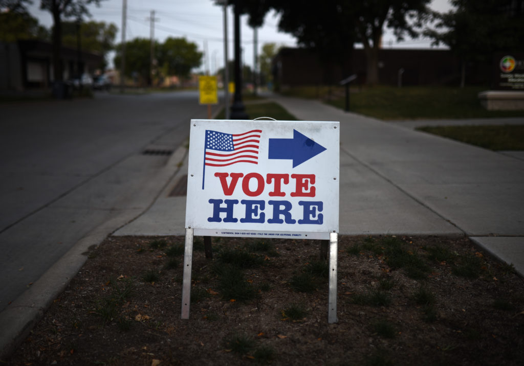 Biden Moves to Strengthen Voting