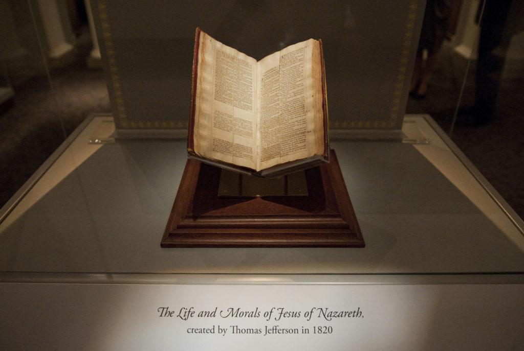 Thomas Jefferson's Not-So-Peculiar Mind