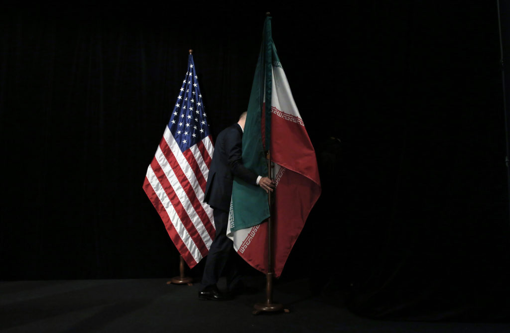 There's No Rush to Renegotiate With Iran