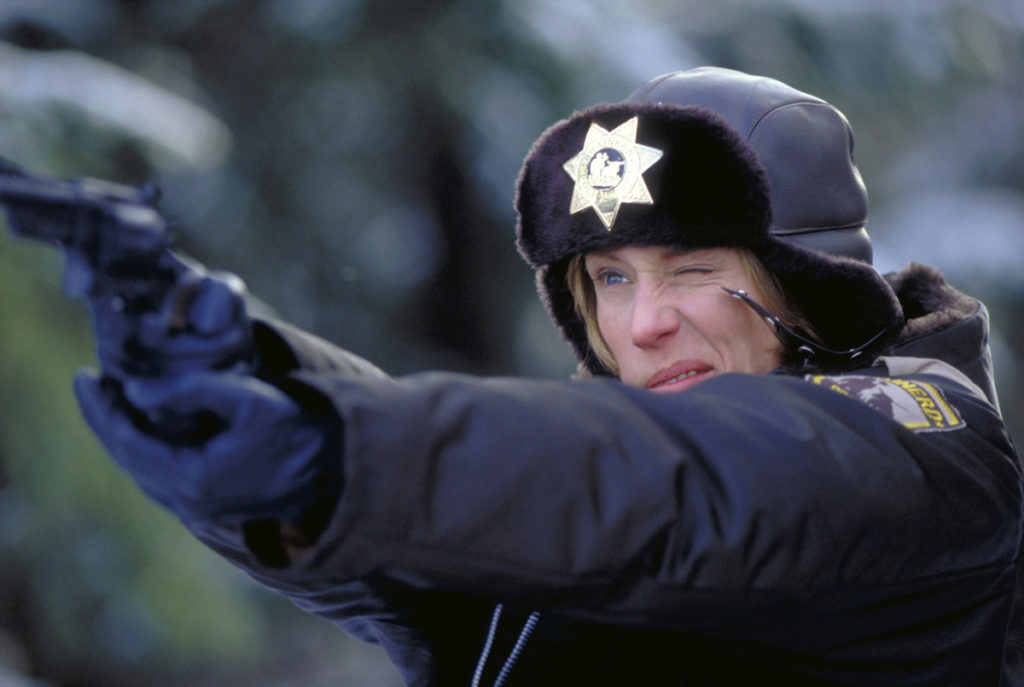 'Fargo' and the Rise of Frances McDormand