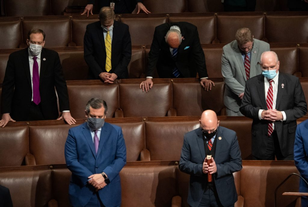 Don't Cry for H.R. 1