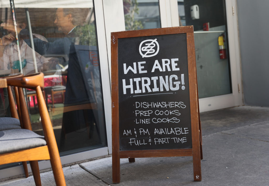 There Are No Simple Answers for Our Labor Market Problems