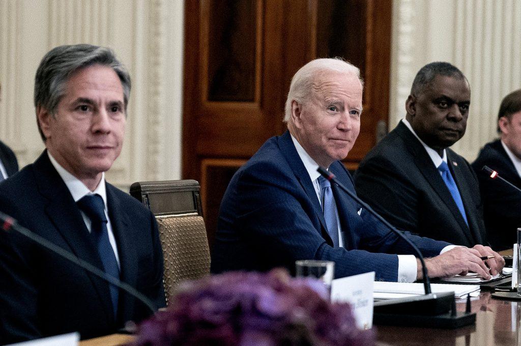 Five Surprising Things Biden Should Discuss During His European Trip