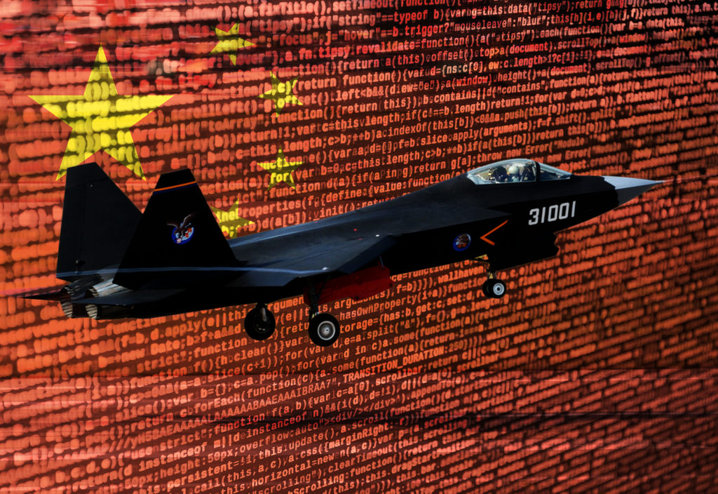 COVID, Hacking, and Spying Helped China Develop a New Stealth Fighter in Record Time