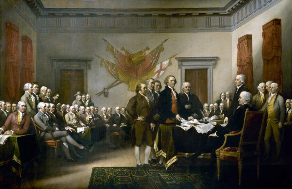 America's Imperfect Founding