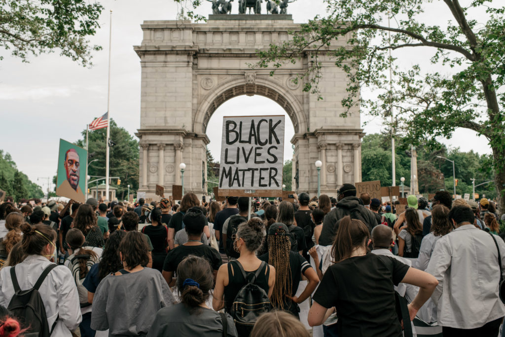 Can National Solidarity Solve Our Race Problems?