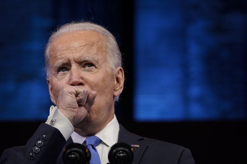 How Biden Can Help International Democracy Protesters