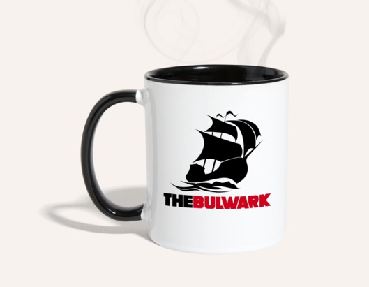 Sample products from The Bulwark's store