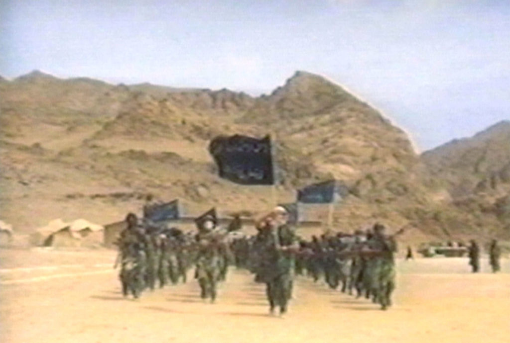 We Just Empowered Al Qaeda