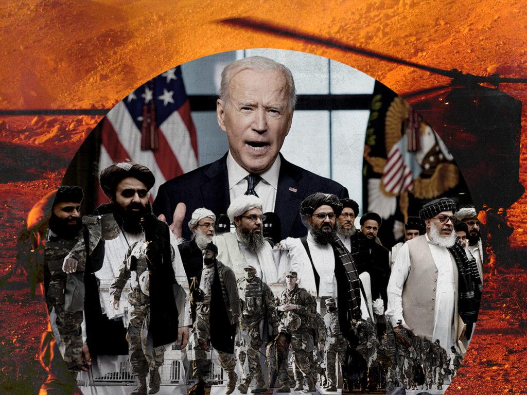 An Open Letter to Joe Biden on Afghanistan - The Bulwark