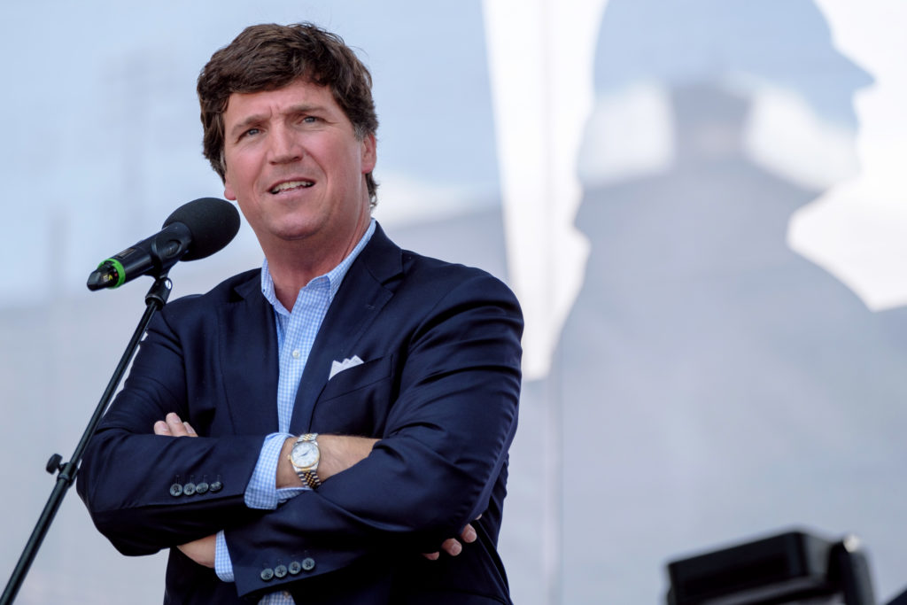 An Open Letter to Tucker Carlson from a Hungarian Conservative