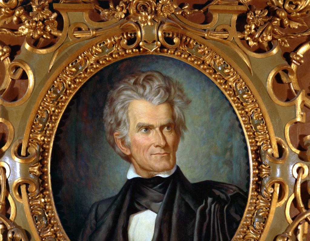 No, John C. Calhoun Didn't Invent the Filibuster