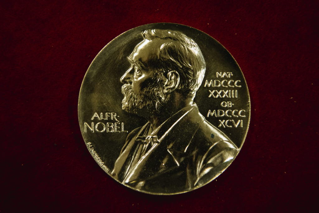 What Nobel Prizes Say About National Greatness