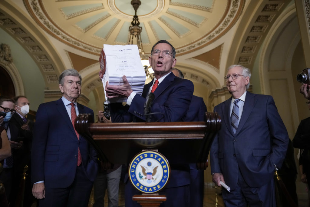 What Was the Debt-Ceiling Showdown Really All About?