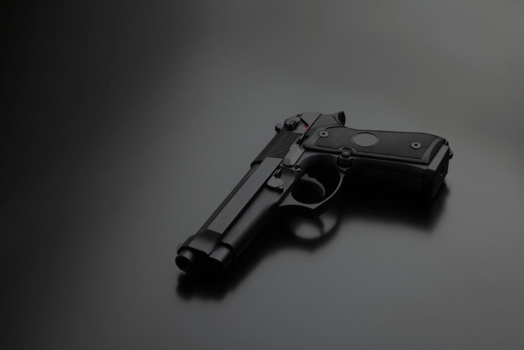 Will the Supreme Court Throw Out Laws Prohibiting Concealed Carry?